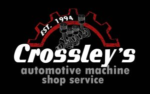 Crossley Machine